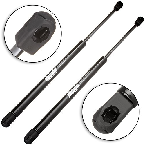 ECCPP 2pcs Rear Liftgate Lift Supports Struts Rods Shocks for 2007-2016 Jeep ()