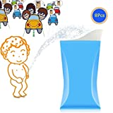ONEDONE Urine Bag Disposable Travel Collection Pee Bag Car Toilet for Men,Women& Children(Pack of 8)