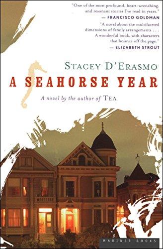 Pdf Gay A Seahorse Year: A Novel