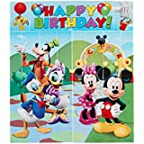 Amazoncom Mickey Mouse Party Supplies Toys Games