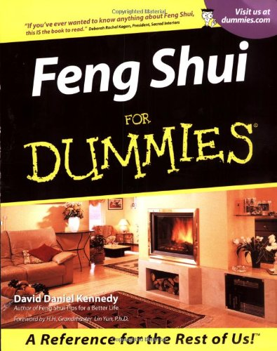 Feng Shui For Dummies (Best Feng Shui Colors)