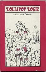 Hardcover Lollipop Logic Book