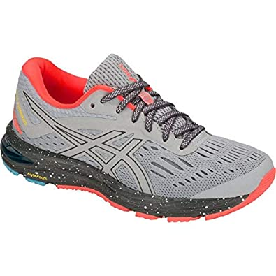 Amazon.com | ASICS Gel-Cumulus 20 LE Women's Running Shoes | Road ...