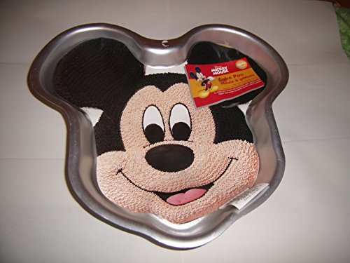 Disney Mickey Mouse Baking Cake Pan -