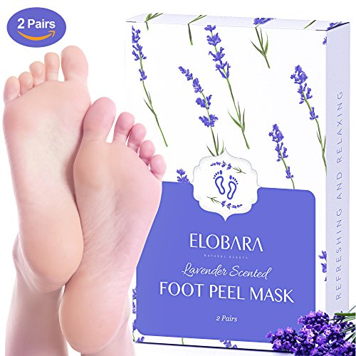 Elobara Foot Mask