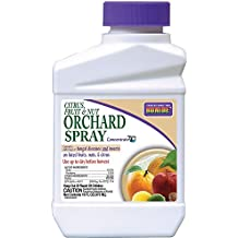 Bonide Chemical Citrus Fruit and Nut Orchard Spray Concentrate
