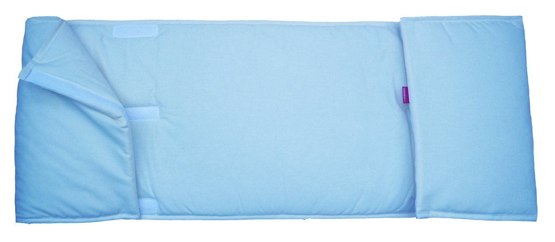 Ideenreich blau reductor para cuna azul