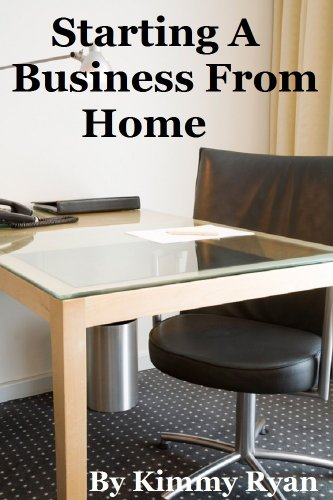 Starting A Business From Home