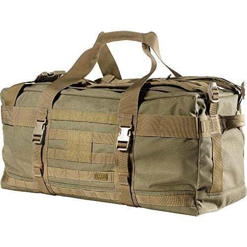 5.11 RUSH LBD Molle Tactical Duffel Bag Backpack, Style 56293 56294 56295