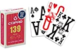 Copag Braille Playing Cards (Assorted Colors)