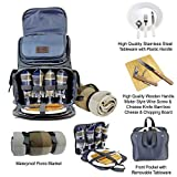 INNO STAGE Insulated Picnic Backpack for