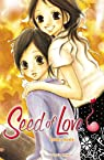 Seed of Love, tome 3  par Namba