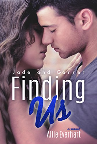 Finding Us (The Jade Series Book -