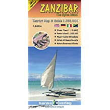 Zanzibar GPS Harms and Info Hotel: Harms.6