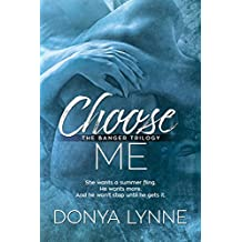 Choose Me (Banger Trilogy Book 1)