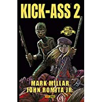 Kick-Ass. Vol. 2