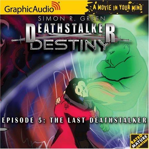 Deathstalker Destiny # 5 - The Last Deathstalker PDF