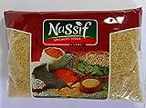 Nassif Yellow Bulgur #2 Medium Coarse 2 Lbs [908 g]