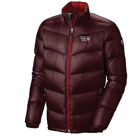 Mountain Hardwear Kelvinator Jacket, Shiraz, XX-Large ()