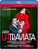 Verdi: La Traviata [Blu-ray]
