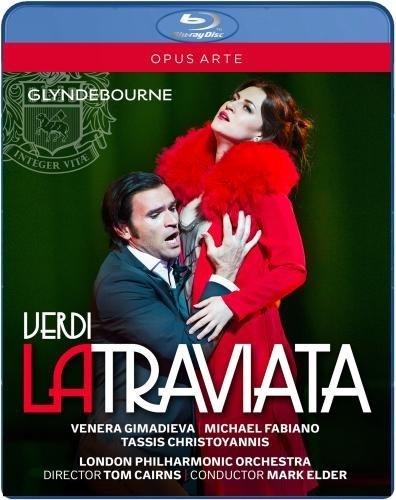 (Verdi: La Traviata [Blu-ray])
