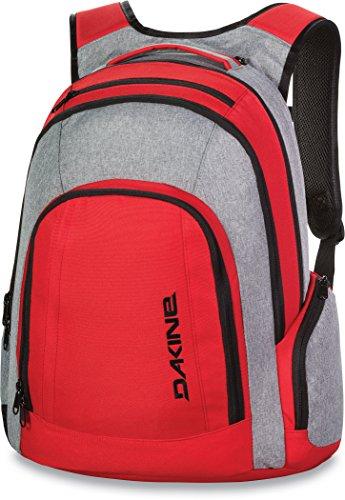 Dakine 101 Backpack, Red, 29L