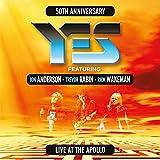 Music - Live At The Apollo [2 CD]