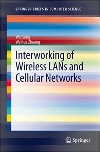 Interworking of Wireless LANs and Cellular Networks (SpringerBriefs in Computer Science)