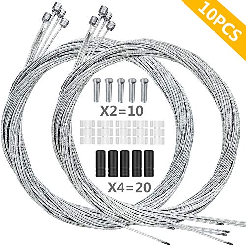Gear Cable - 4