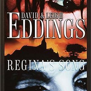 Regina's Song Audiobook