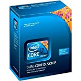 Intel Core i3-550 Processor 3.2 GHz 4 MB Cache Socket LGA1156 (Discontinued by Manufacturer)