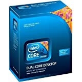 Intel i3-550 Core i3 Dual-Core Processor -3.20GHz, 4MB Cache, Socket 1156, 3 Year Warranty, Retail Boxed