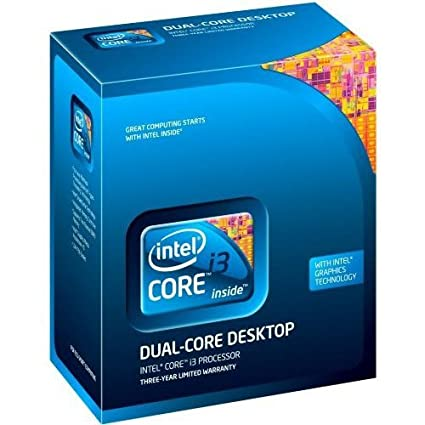 Image result for CPU INTEL CORE I3 550 3.20 GHZ
