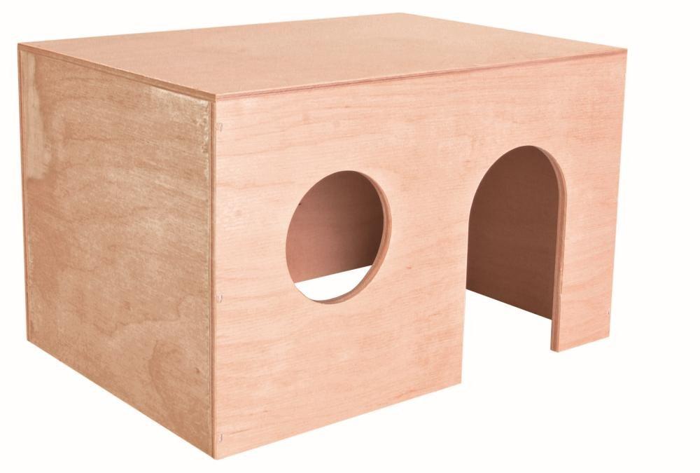 Trixie Guinea Pig Casa, 24x 15x 15cm 60862