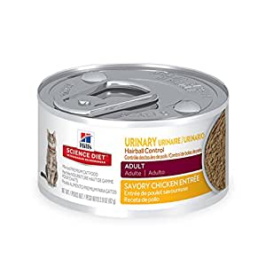 Amazon Science Diet Urinary Cat Food