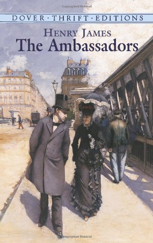 The Ambassadors (Dover Thrift Editions)