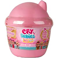 IMC Toys Cry Babies IMC Crybabies Magic Tears in Capsula 937, Multicolore, Única 8421134098442