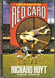 Red Card, Richard Hoyt, 0312855540