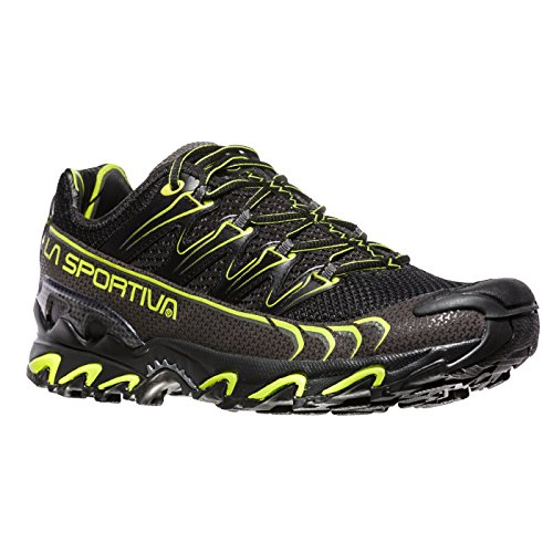 LASPORTIVA Scarpe Ultra Raptor SpecialFeatures*BLACK/APPLE GREEN