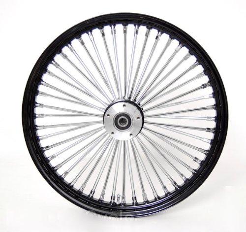 Billet Wheels For Harley Davidson - 8