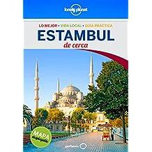 Lonely Planet Estambul de Cerca