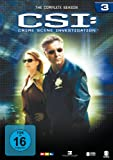 CSI: Crime Scene Investigation - Season 3 [6 DVDs]