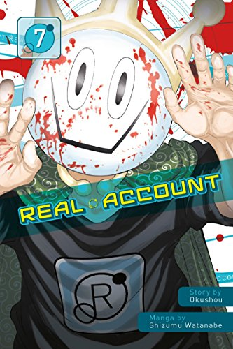 Real Account 7