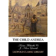 The child Andrea