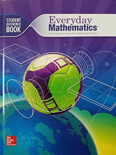 Everyday Mathematics 4, Grade 6, Student Reference Book