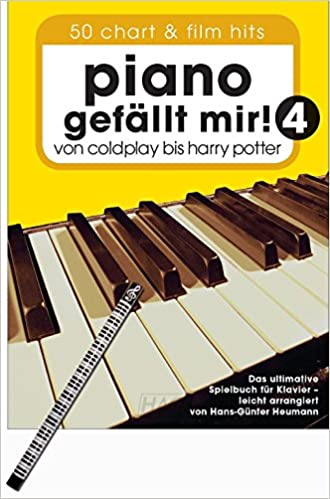 Piano me gusta! 4 - de cold Harry Potter play hasta - la pantalla ...