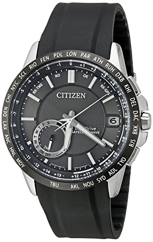 Citizen CC3005 00E Satellite Display Japanese