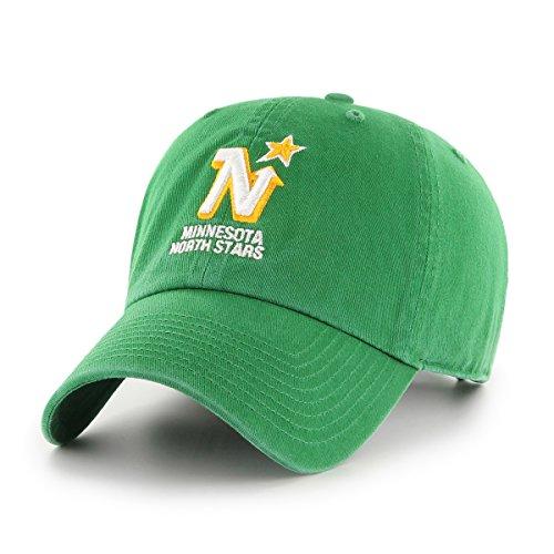 rth Stars Women's Challenger Adjustable Hat, Kelly ()