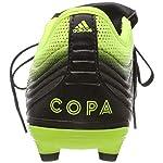 adidas Men's Copa Gloro 19.2 Firm Ground Soccer Shoe 10