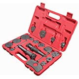 Sunex Tools 3930 Master Brake Caliper Tool Set